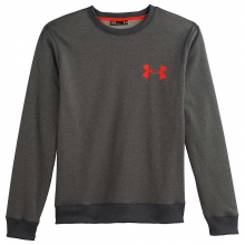 Men's Armour Fleece Crew by Under Armour