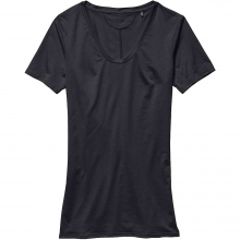 Women's UA Long & Lean V-Neck SS Top by Under Armour