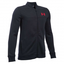 Boys' Sportstyle Bomber Jacket by Under Armour