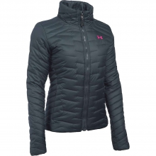 Women's UA ColdGear Reactor Jacket by Under Armour