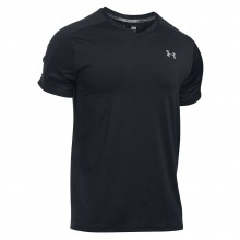 Men's UA CoolSwitch Run V Neck SS Tee by Under Armour