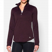 Women's UA Expanse 1/4 Zip Top by Under Armour
