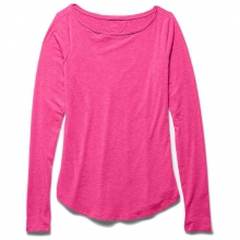 Women's Transit LS Tee by Under Armour