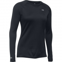 Women's UA Base 2.0 Crew Neck Top by Under Armour