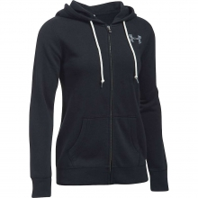 Women's UA Favorite Fleece Full Zip Hoodie by Under Armour