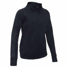 Girls' Rival Warm Up Jacket by Under Armour