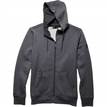 Men's Beast Fleece Full Zip Hoody by Under Armour