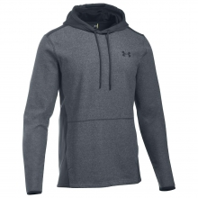 Men's The ColdGear Infrared Fleece Pullover Hoodie by Under Armour