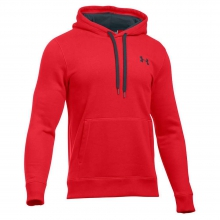 Men's Storm Rival Cotton Pullover Hoodie by Under Armour