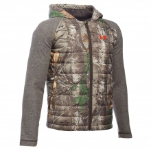 Youth Hybrid Jacket by Under Armour