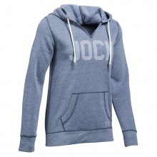 Women's Favorite Fleece Jock Hoodie by Under Armour