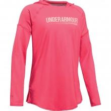 Girls' UA Sunblock Hoodie by Under Armour
