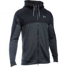 Men's Expanse FZ Hoodie by Under Armour
