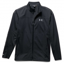 Men's Windstopper Golf Jacket by Under Armour