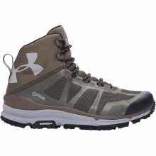 Men's UA Verge Mid GTX Shoe by Under Armour