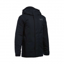 Boys' UA ColdGear Infrared Powerline Insulated Jacket by Under Armour