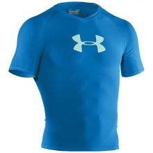 Men's Keewaydin Rashguard by Under Armour