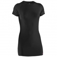 Women's coldblack Rashguard by Under Armour