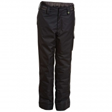 Boys' UA Coldgear Infrared Hacker Pant