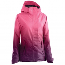 Women's UA Coldgear Infrared Fader Jacket