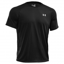 Men's Tech SS T by Under Armour