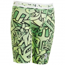 Boys' UA Essential Compression Short