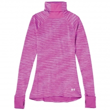 Women's UA Fly By T Neck Top