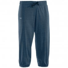 Women's UA Charged Cotton Undeniable Capri