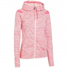 Women's Charged Cotton Storm Marble Full Zip Hoody by Under Armour