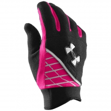 Youth UA Fleece Glove by Under Armour