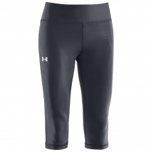 Women's UA Authentic Capri - 15 Inch