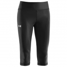 Women's UA Authentic Capri - 15 Inch by Under Armour