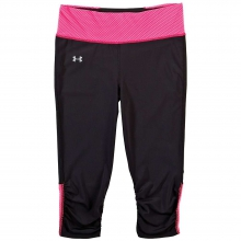 Women's UA Fly By Compression Capri