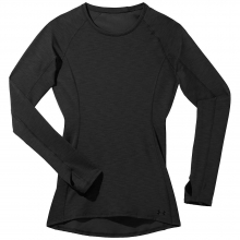 Women's UA Coldgear Cozy Crew Top