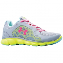 Women's UA Assert IV Shoe by Under Armour
