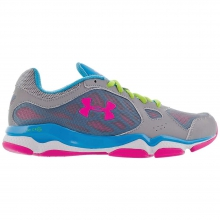 Women's UA Micro G Pulse TR Shoe