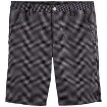 Men's Gingham Style Short