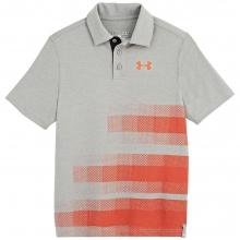 Boy's UA Pixel Polo