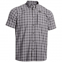 Men's UA Fish Hunter SS Shirt