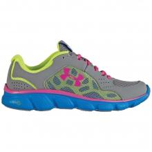Girls' UA GGS Micro G Assert IV Shoe