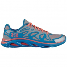 Girls' UA GGS Micro G Spine Evo Shoe
