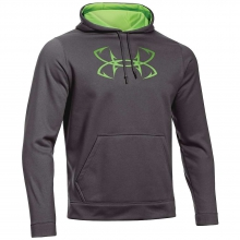 Men's UA Fish Hook Hoody