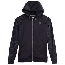 Men's UA Uri Dicuhluss Full Zip Hoody