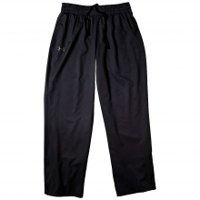 Men's Vital Woven Warm Up Pant by Under Armour