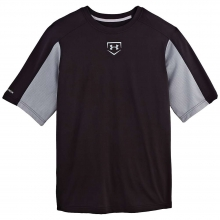 Men's UA CTG coldblack T by Under Armour