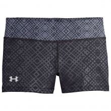 Women's Heatgear Sonic Printed Shorty