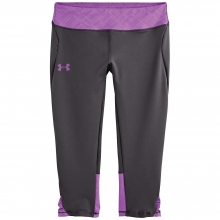 Girls' Perfect 10 Capri by Under Armour