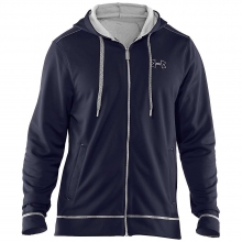 Men's UA Tech Fleece Full Zip Hoody by Under Armour