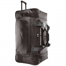 UA Road Game XL Wheeled Duffel