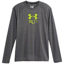 Men's Stop and Go Long Sleeve Tee